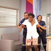 Here's What Happened In Durban Gen On Tonight's Episode