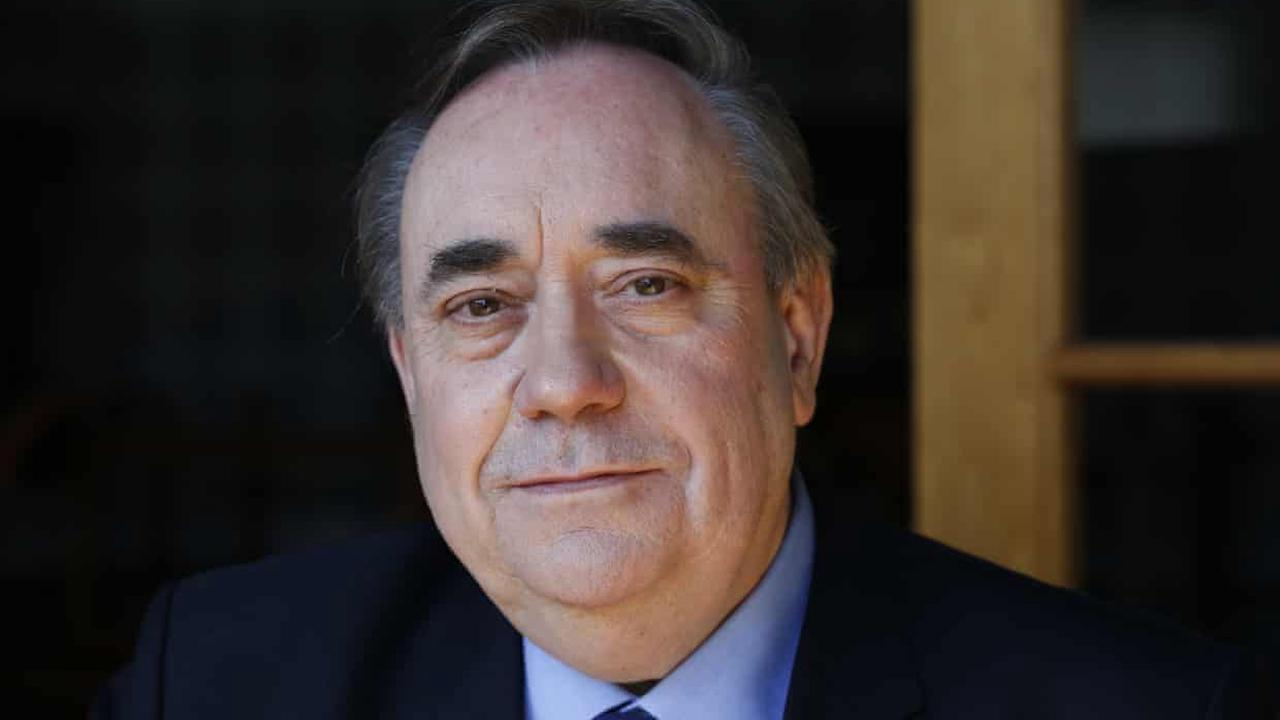 Why Salmond has no place in Scottish politics and Sturgeon must rule out a coalition with him –Scotsman comment