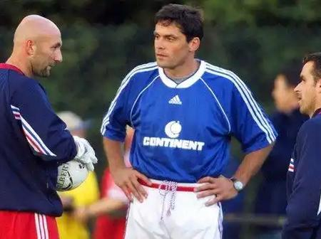 Former Ligue 1 player who played as a goalkeeper during his vocation, Bruno Martini dies