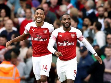Arsenal v Sheffield United: Good news for Arsenal FC.