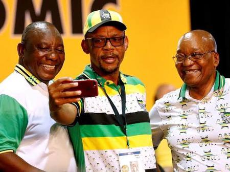 War: Ace Magashule Exposes Cyril Ramaphosa Biggest Secrets