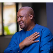 The Second Coming Of Mahama Is Here. Nana Addo Is A One Term Forecasted