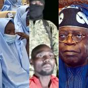 Today's Headlines: Boko Haram frees kidnapped pastor, 101 soldiers declared wanted by Nigerian Army