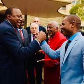 Babu Owino Finally Comes Clean On The Handshake And DJ Evolve's Case