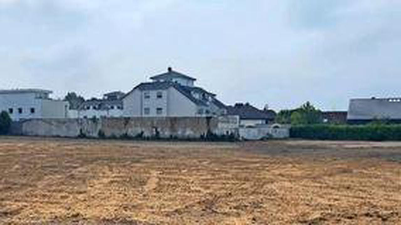 Gundlach stellt Pläne für Wohnbauprojekt in Velber vor