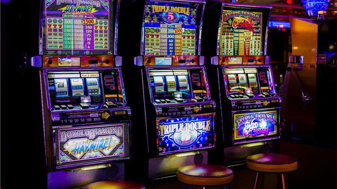 Ausgezockt: Mehrere Spielhallen im Zollernalbkreis müssen schließen
