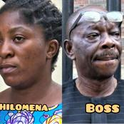 3 Years After She Said Snake Swallowed N36 Million From Jamb Office, Where Is Philomena And Her Boss?
