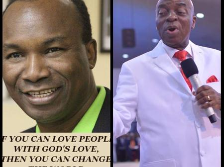 Between David Oyedepo and Sunday Adelaja, who should we believe concerning the tithe debate?