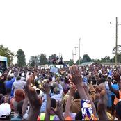 'Hawa Wamejipanga'! Musalia And Wetangula's Latest Action That May Complicate DP Ruto's Plan