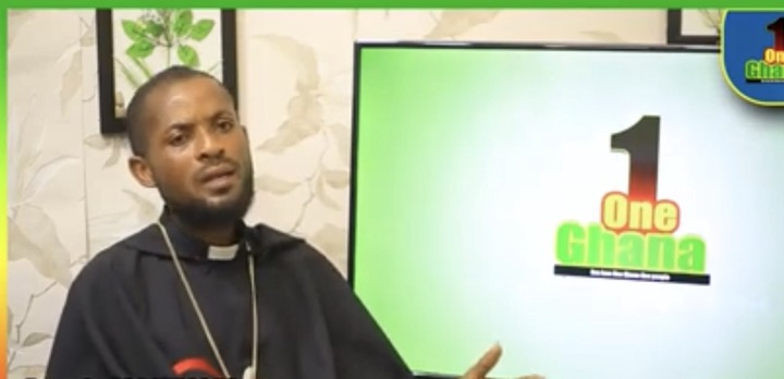 2ee04075484547d0a3a6720a0a80deed?quality=uhq&resize=720 - Popular Kumawood Actor Now Turned A Pastor Reveals How He Was Tagged As A Gay Due To His Appearance