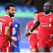 Here is the reason why Mane and Salah minor issues causing Liverpool Slump & bad form - Richard Keys