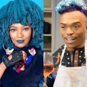 Somizi Turned Straight by Moonchild