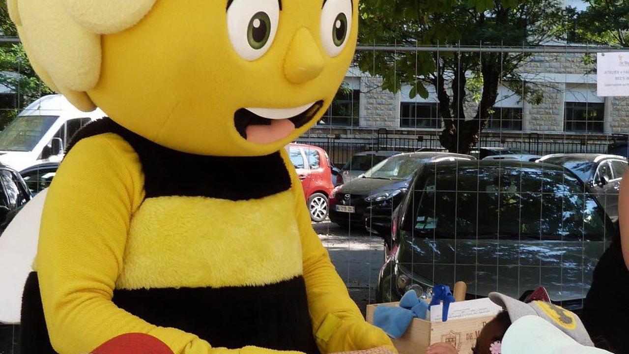 Miel Party: un après-midi consacré aux abeilles