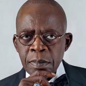 Opinion: The Situation With Tinubu and the EFCC