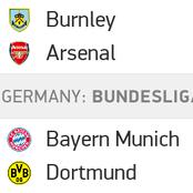 7 Brilliant Betting Picks for Saturday including Bayern Munich vs Dortmund