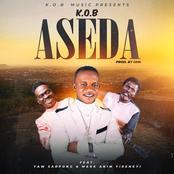 Kwadwo Obeng Barima (KOB) releases New Collaboration with Yaw Sarpong & Mark Anim titled 'Aseda'