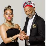 Mzansi Left Off Gut After Letoya Makhene's Father Get Revealed, See Pictures