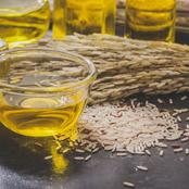 More benefits and effects of rice bran oil