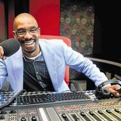 JUST IN: Legendary Bob Mabena has passed away!