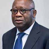 Laurent Gbagbo a enfin reçu ses passeports