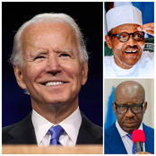 Today's Headlines: Joe Biden Promises To Support Nigeria, Obaseki Speaks On Community Policing