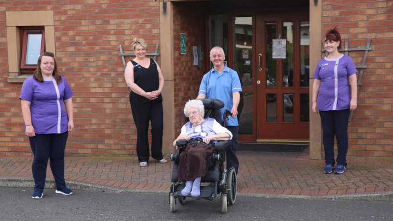 Newark Care Home operator named as finalist in awards