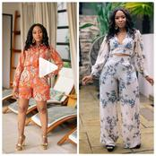 Scandal actress says she's enjoying her summer looks before winter see her beautiful pictures