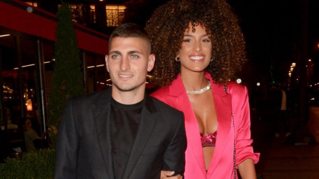 "Verratti's wife in ""Les Marseillais"" – Latest News, Breaking News, Top News  Headlines - Opera News"