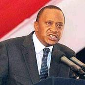 """""""I Pity Those Opposing BBI, They Won't be in Power in 2022,"""" Legislator Claims Uhuru Will do This"""