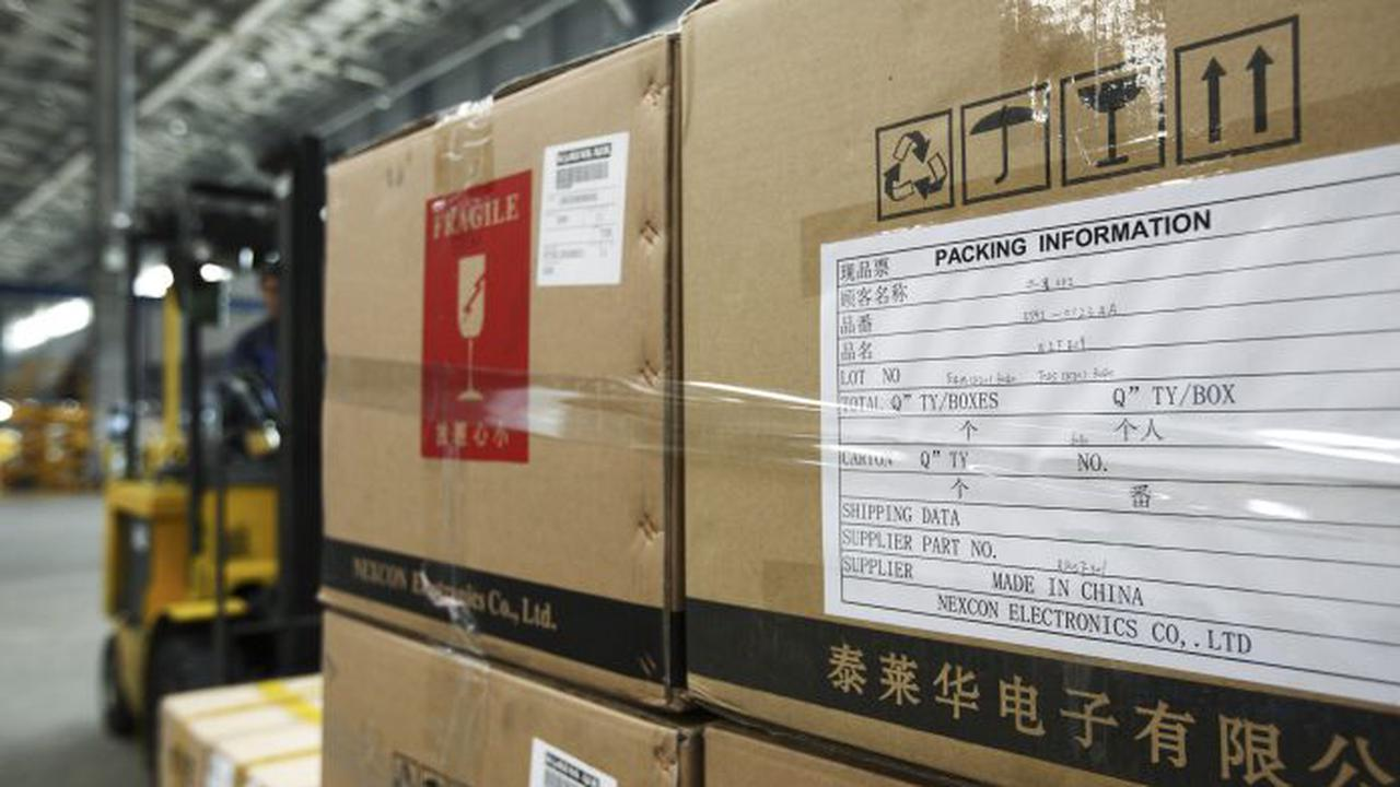 Macau adds seven more items to free trade agreement with Mainland China