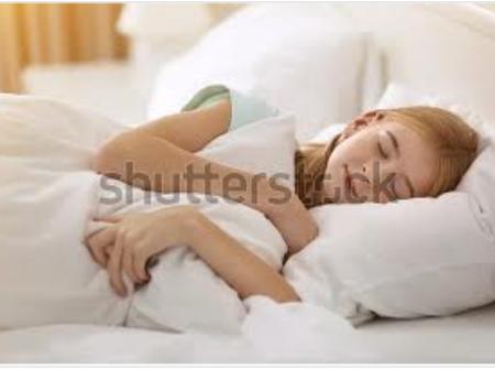 Getting enough sleep as a teenager