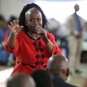 Community members in Soweto called police to arrest a famous lady pastor for this