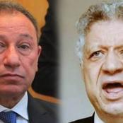 محمود الخطيب يؤكد تفوقه على مرتضى منصور