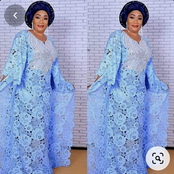 Look Classy With These Outstanding Kaftan And Boubou Styles For Both Young And Matured Ladies