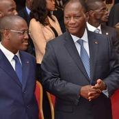 Alassane Ouattara et Guillaume Soro se livrent un duel sans merci à distance