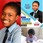 17 Year Old Girl Who Scored 7 'A1s' In WAEC Exams Is Dead (See Photos)