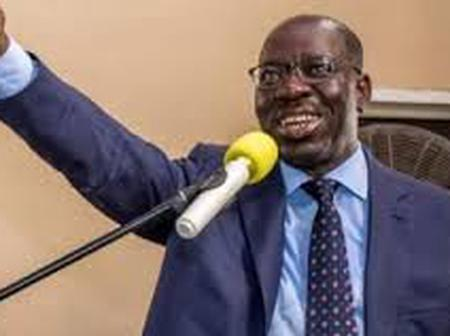 2020 Edo Election: Obaseki winning forthcoming Election gets a boost