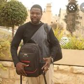 You Will Cry Tears After You See This About Prophet Magaya