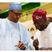 Southwest Group Express Their Stand on Tinubu's Presidential Ambition
