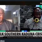 Boko Haram Planing Civil War By 2022 - Fmr Central Bank Dep Gov Makes Stunning Revelations [VIDEO]