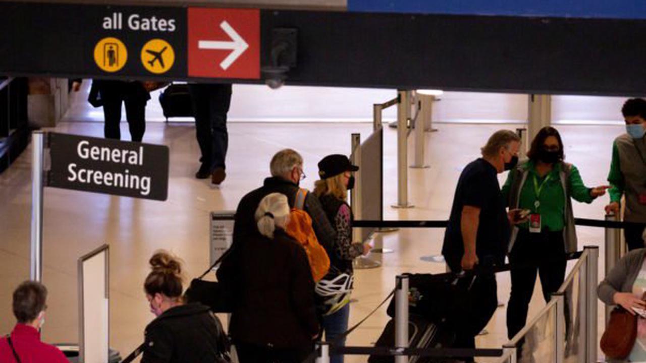 U.S. will not immediately lift travel restrictions
