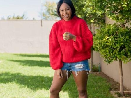 A look into Minnie Dlamini's beautiful pictures