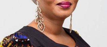 33 Pictures of Late Moji Olaiya, Including the Last Picture She Posted Before Her Death in 2017