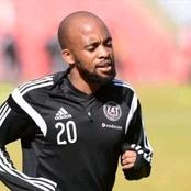 Oupa Manyisa will be back next season in football