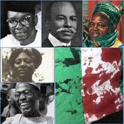 Why should we allow the labour of our heroes past to be in vain? See 8 Nigerian heroes to remember.