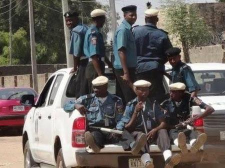 Ramadan: Kano Hisbah command arrests 11 Muslims for not fasting and eating in public