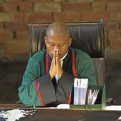 Will the Chief Justice Mogoeng apologise after being ordered by judicial conduct committee?
