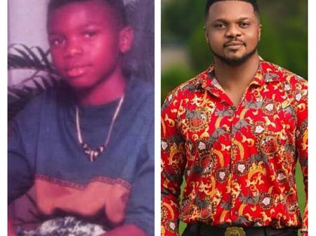 See How these 26 Nollywood Actors Looked Before Their Fame [See Photos]