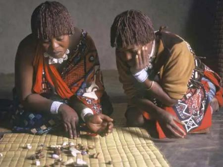 See why it is important to go through Sangoma initiation if you have a calling