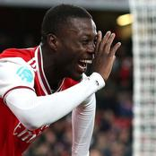 Avec un Nicolas Pépé décisif, Arsenal renverse Leicester City en 300 secondes au King Power Stadium